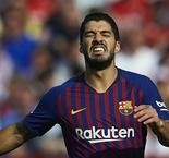 Real Madrid v Barcelona: The perfect chance for Suarez to bite back after criticism