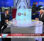The XTRA: Battle Of The Exes In Champions League Semifinal Draw