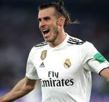 Bale Goal Killed Off Madrid Derby - Solari
