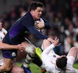 Scotland stuns England with astonishing comeback