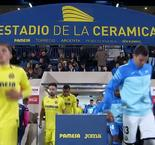 Highlights: Getafe Pull Out 2-1 Win Over Villarreal With Wild Finish