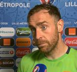 Exclusive Interview with Richard Keogh