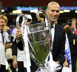 Real Madrid Sack Santiago Solari And Appoint Zinedine Zidane For Second Stint With Los Blacos