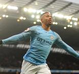 Manchester City Bounce Back With Win Over Everton