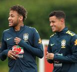 Report: Neymar Wants Coutinho At PSG