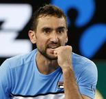 Cilic fait tomber Tomic