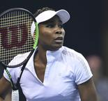 Venus Wins 1,000th Match As Kvitova Makes Emotional Fed Cup Return