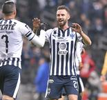 Monterrey Advance Past Sporting Kansas City To CCL Final