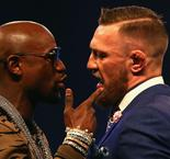 Going the distance would be a 'victory' for McGregor, says Mayweather