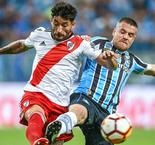 Gremio plans to appeal River defeat
