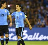 Luis Suarez Believes Uruguay Will Suffer Until The End Of Qualifying