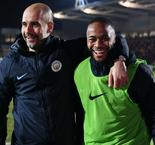 Sterling generosity makes for better society, says Guardiola