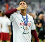 Ronaldo sets sights on 'dream' Confederations Cup triumph