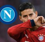Report: Adidas To Help Bring James To Napoli