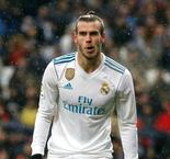 Real Madrid: Bale sur le banc ?