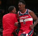 GAME RECAP: Wizards 119, Cavaliers 106