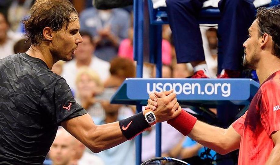 US Open: Another Early Exit for Rafa Nadal