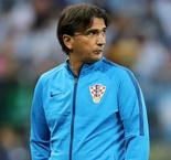 Croatia Coach Dalic Not Concerned About Argentina Or Nigeria's Complaints