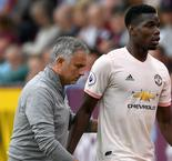 Pogba's Relationship With Mourinho Has Been 'Mended,' Says Mino Raiola