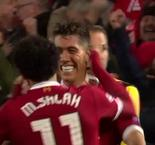 Salah special, but what about Firmino?
