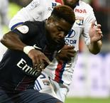Serge Aurier Revels In Important PSG Win
