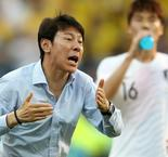 South Korea Coach Says There's A 'One Per Cent Chance' Against Germany