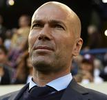 I'll think about transfers when the season is over - Zidane