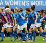 Girelli-inspired Italy into World Cup knockouts