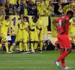 Ligue Europa : Villarreal au bout du suspense