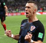 Spalletti compares Perisic to Ronaldo