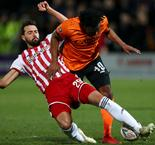 Barnet earns Brentford replay after cup thriller