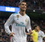 'Amazing' Ronaldo deserves Ballon d'Or, says Kovacic