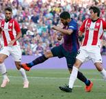 Athletic Bilbao Vs Barcelona - How to watch online