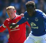 Mourinho: 'There Are No Comparison Between Lukaku and Rooney'