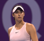 Qatar Total Open Highlights: Caroline Garcia beat Dominika Cibulkova