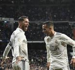 Coupe Du Roi:Real Madrid 4 Girona 2