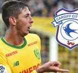 Report: Sala Finalizing $23M Move To Cardiff