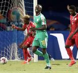 Mane Double Helps Senegal Sail Past Kenya, 3-0, And Into AFCON Knockouts