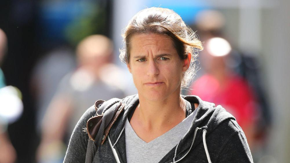 Amelie Mauresmo - cropped