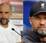 'It Bothers Me' - Guardiola Refutes Klopp's Claims Over Man City's Spending