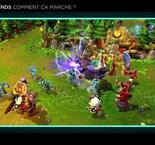 League of Legends : comment ça marche ?