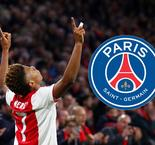 Report: Neres Still A Top Target For PSG