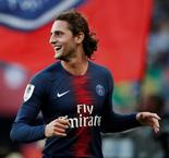 "Agent / Mother: Rabiot ""Has No Agreement"" With Barcelona"