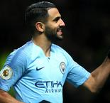 Manchester City edges Watford to stay unbeaten