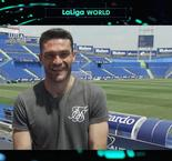 LaLiga World: Jorge Molina