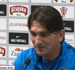 Croatia determined to finish top of the group - Dalic
