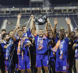 Miami FC Clinch NASL Spring Championship With 7-0 Win