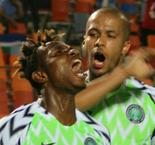 Nigeria 2 South Africa 1: Williams error helps Super Eagles through
