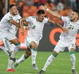 Belmadi Praises Algeria Squad After AFCON Victory