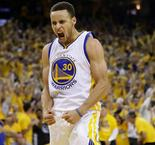 12bd12f2d1a Golden State Warriors Complete Comeback Over OKC Thunder To Reach NBA Finals